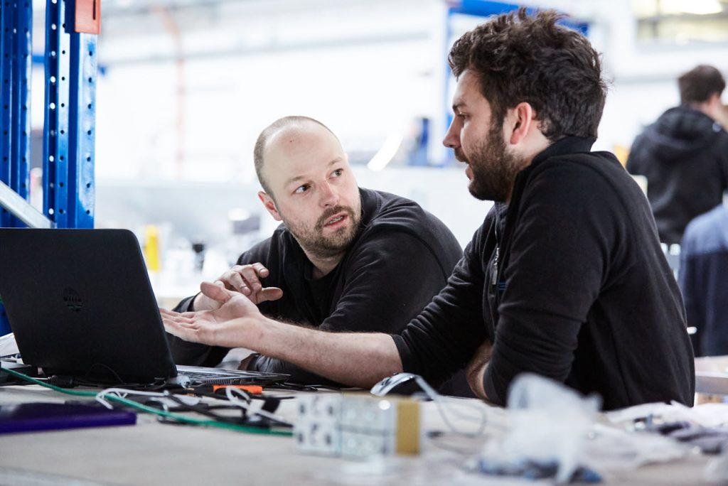 Le transfert des processus de conception et d'ingénierie à l'échelle mondiale vers une plate-forme technologique unifiée a permis aux équipes de 3CON d'accéder à chaque élément d'information sur chaque produit. (Image © 3CON)
