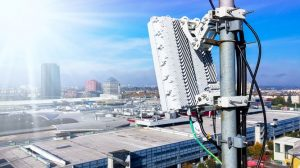 5G cellular networks will drive a wide range of innovation, from smart energy grids and digital factories to autonomous vehicles and the internet of things. (Image © Tadej/Adobe Stock)