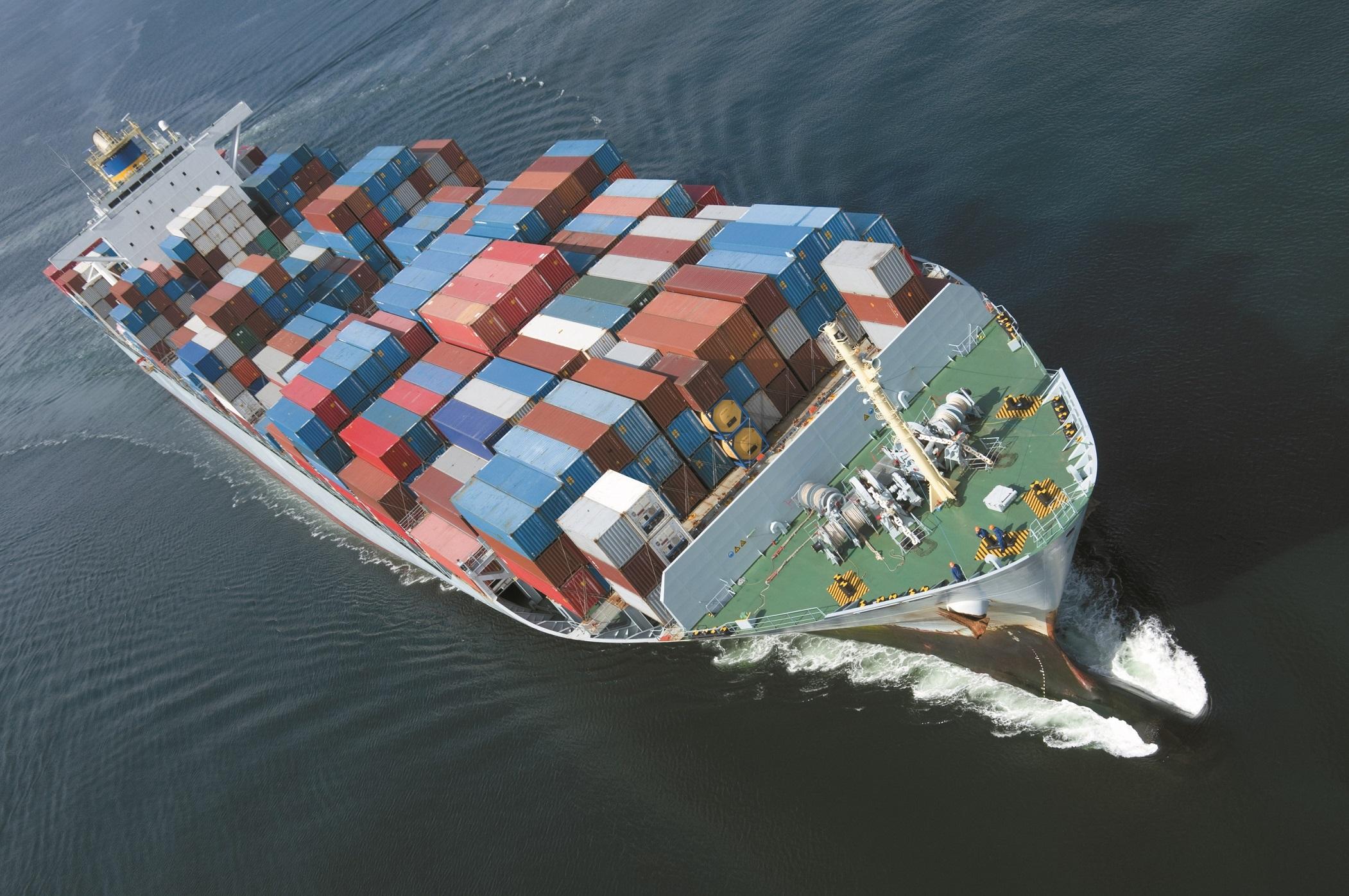 Eco ships