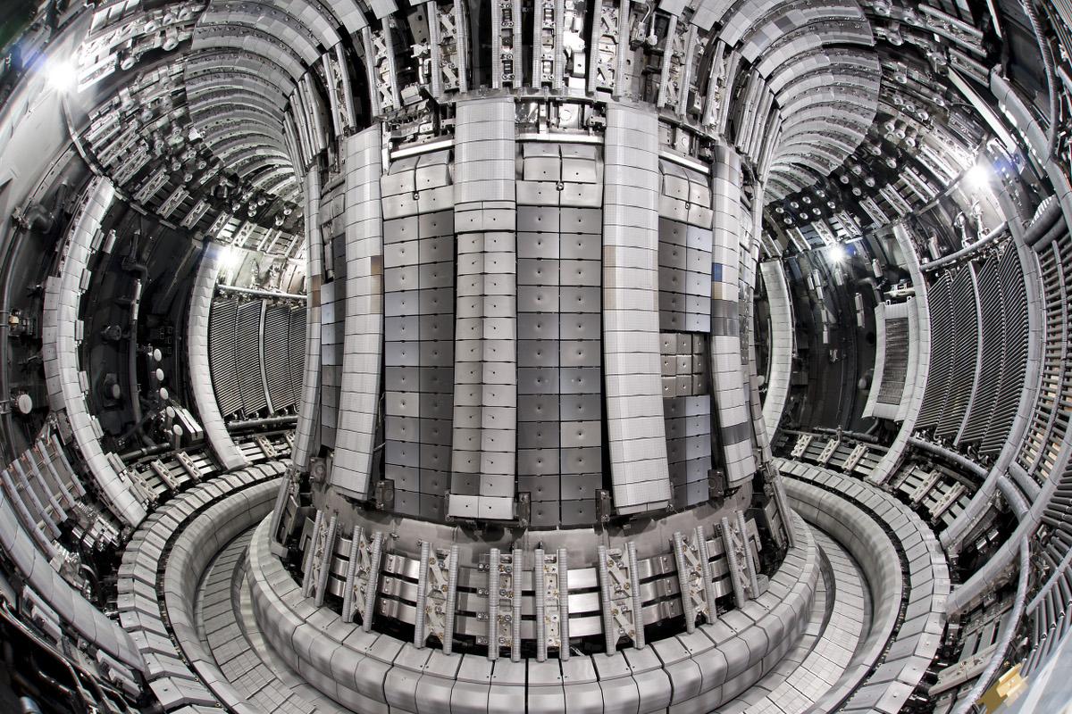 Toward a fusion-powered future