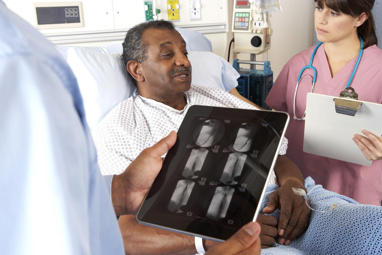 Health care's mobile future
