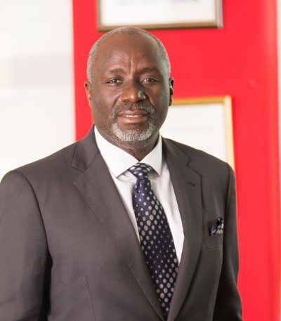 CEO Ali A. Mufuruki, one of Africa's most outspoken business leaders, says Africa's elite is failing its people. IImage courtesy of Ali A. Mufuruki)