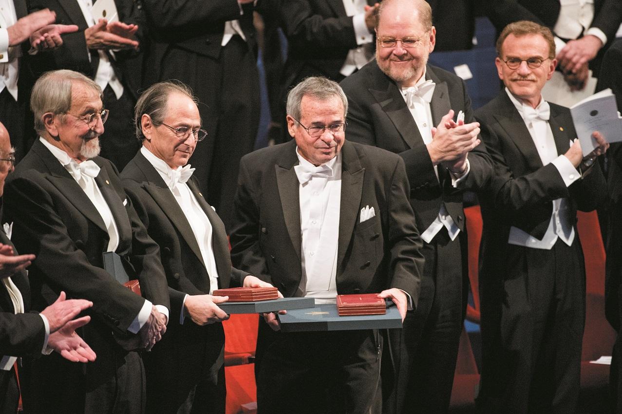 The 2013 Nobel Prize