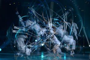 グループで踊る複雑なダンスのように、サイバーフィジカル・システムのエンジニアリングを適切に行うためには、業務を変革するプラットフォーム上でモデルベース・システムズ・エンジニアリング(MBSE)を活用して得られる、非の打ち所のない可視性と連携が必要です。(Image © David Hecker/Getty Images Europe)