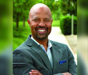 Landon Taylor, CEO, Base 11 (Image © Madison Shockley)