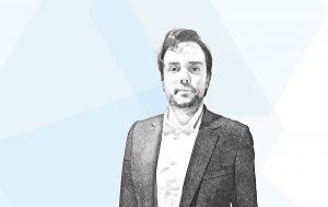Benoit Schildknecht,  Business Development Director, 3DEXPERIENCE Marketplace at Dassault Systèmes