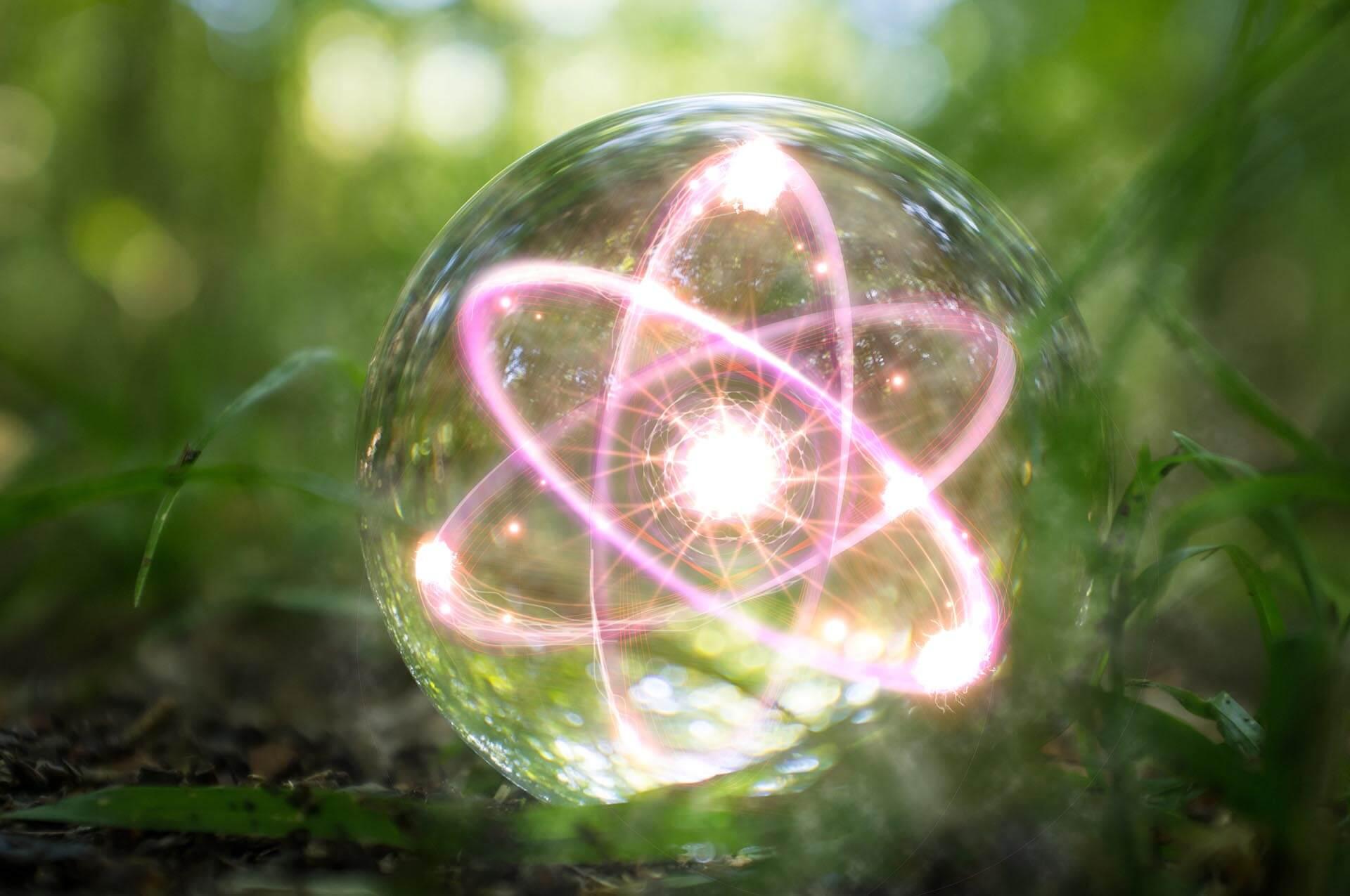 Next-gen nuclear