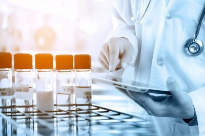 New predictive tools aim to demonstrate how computer modeling and simulation can reduce development costs and shorten time-to-market for new drugs and medical devices. (Image ©  Shutterstock/totojang1977)